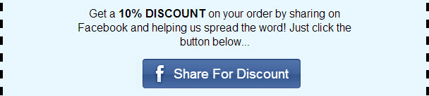 Share For Discount Button